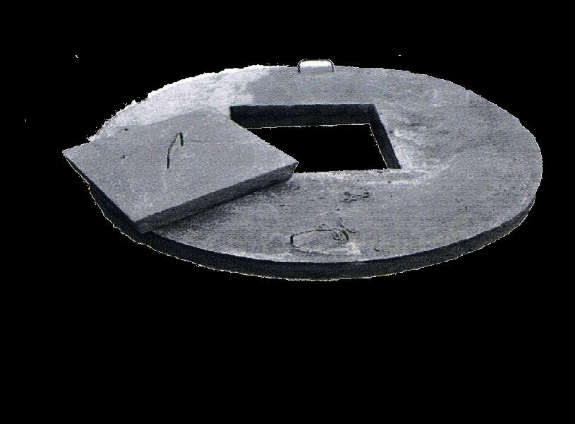 Genialny Woj-Bet-Wyroby betonowe CR65